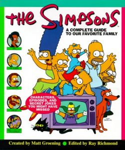 The Simpsons : A Complete Guide to Our Favorite Family  <small>(The Simpsons: A Complete Guide to our Favorite Family #1)</small> torrent downlaod