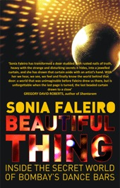 Download free pdf Beautiful Thing: Inside the Secret World of Bombay's Dance Bars
