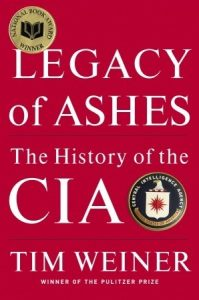Legacy of Ashes: The History of the CIA torrent downlaod