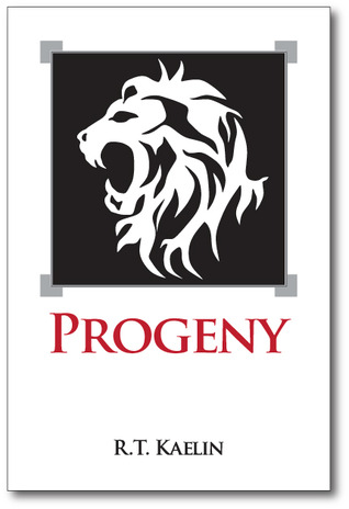 Download free pdf Progeny  <small>(The Children of the White Lions #1)</small>