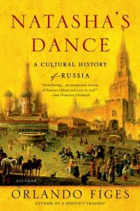 Natasha's Dance: A Cultural History of Russia torrent downlaod