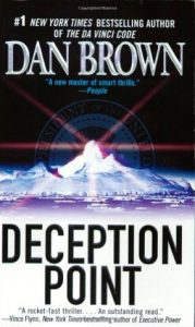 Deception Point torrent downlaod