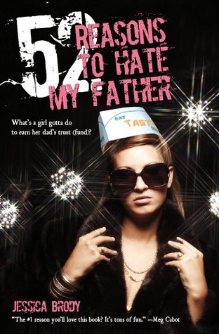Download free pdf 52 Reasons to Hate My Father