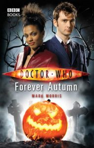 Doctor Who: Forever Autumn  <small>(Doctor Who: New Series Adventures #16)</small> torrent downlaod