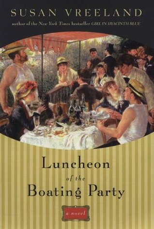 Download free pdf Luncheon of the Boating Party