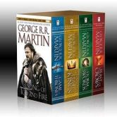 A Song of Ice and Fire  <small>(A Song of Ice and Fire #1-4)</small> torrent downlaod