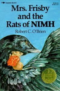 Mrs. Frisby and the Rats of NIMH  <small>(Rats of NIMH #1)</small> torrent downlaod