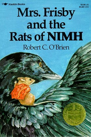 Download free pdf Mrs. Frisby and the Rats of NIMH  <small>(Rats of NIMH #1)</small>