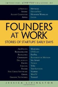 Founders at Work: Stories of Startups' Early Days torrent downlaod