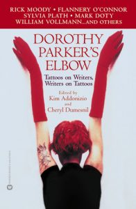 Dorothy Parker's Elbow: Tattoos on Writers, Writers on Tattoos torrent downlaod