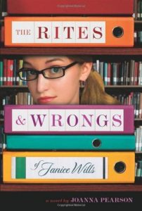The Rites and Wrongs of Janice Wills torrent downlaod