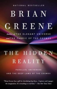 The Hidden Reality: Parallel Universes and the Deep Laws of the Cosmos torrent downlaod