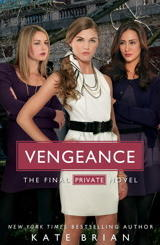 Download free pdf Vengeance  <small>(Private #14)</small>