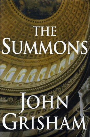 Download free pdf The Summons  <small>(Harry Rex Vonner)</small>