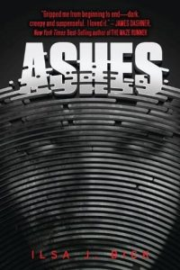 Ashes  <small>(Ashes Trilogy #1)</small> torrent downlaod