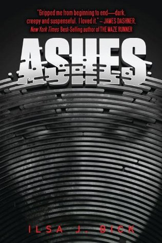 Download free pdf Ashes  <small>(Ashes Trilogy #1)</small>