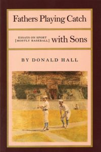 Fathers Playing Catch with Sons: Essays on Sport  <small>(Mostly Baseball)</small> torrent downlaod