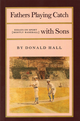 Download free pdf Fathers Playing Catch with Sons: Essays on Sport  <small>(Mostly Baseball)</small>