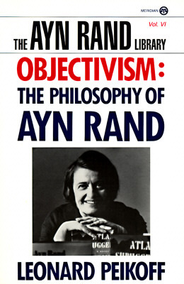 Download free pdf Objectivism: The Philosophy of Ayn Rand