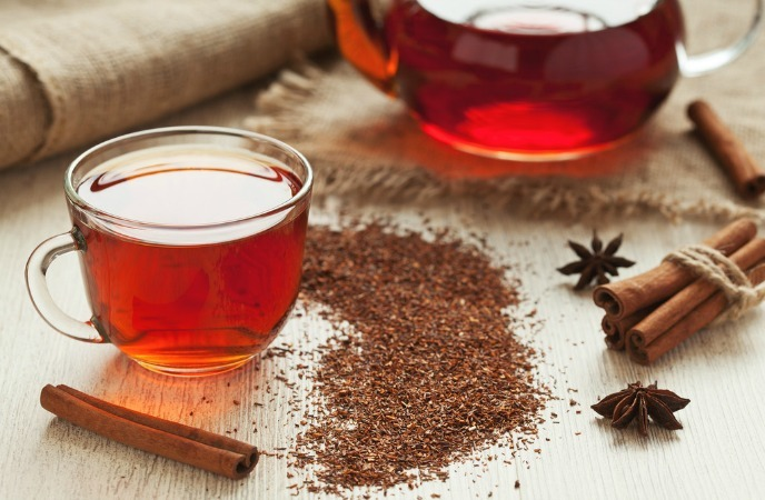 16. Fat-Melting Teas For Weight Loss