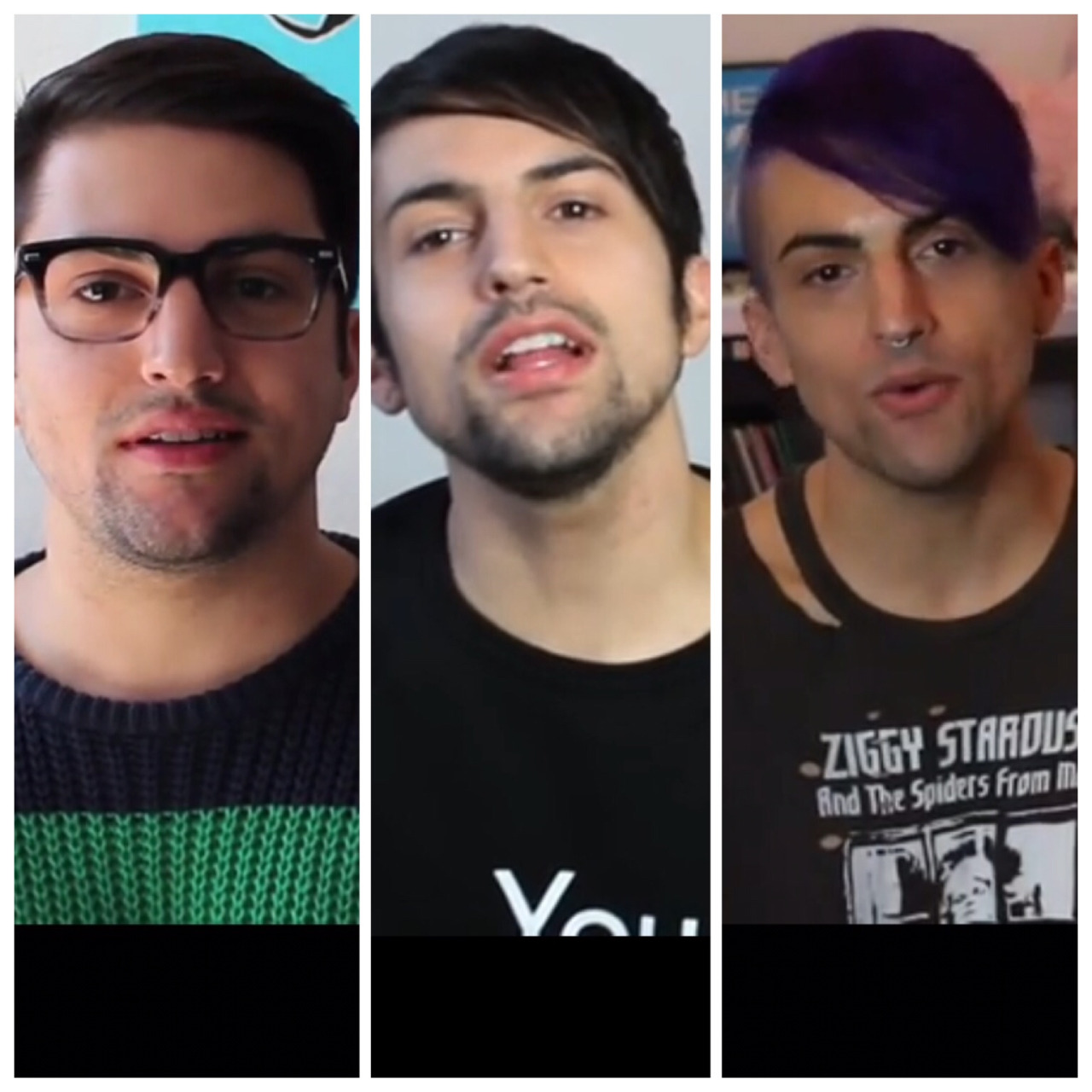 Mitch Grassi Weight Loss and the Many Rumors of It - Weight-Loss2.com