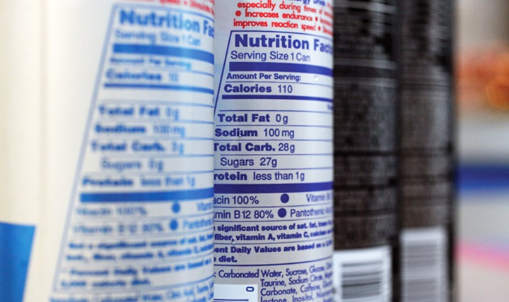 Military health experts warn supplements are no shortcut for preventive health - Health.mil