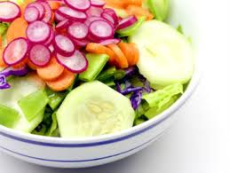 Tasty Salad to Lose Weight Easily - Latest Lifestyle