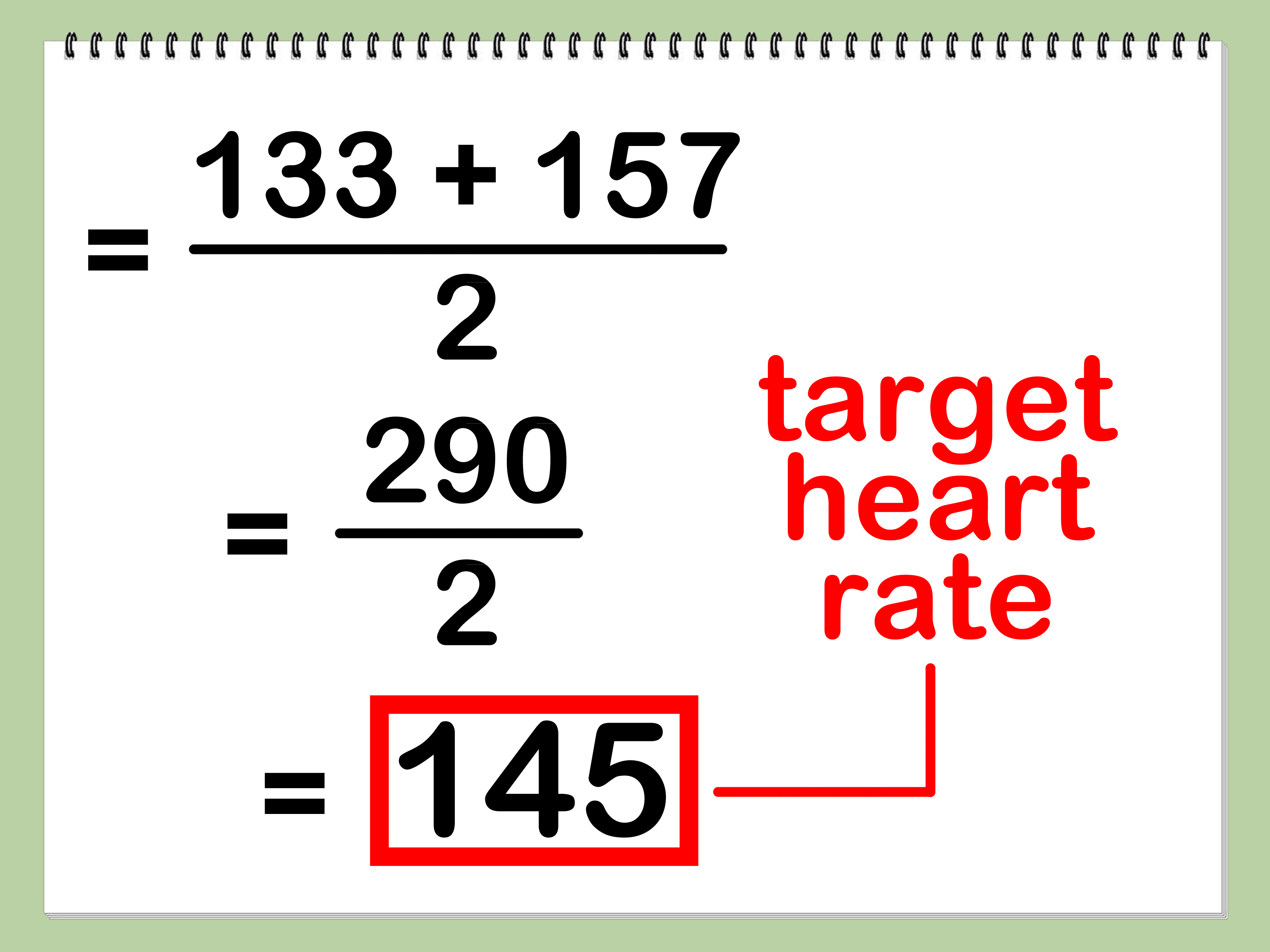 Ways to Calculate Your Target Heart Rate - wikiHow