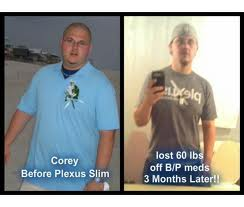 ... Freedom and Weight Loss Opportunities with Plexus!