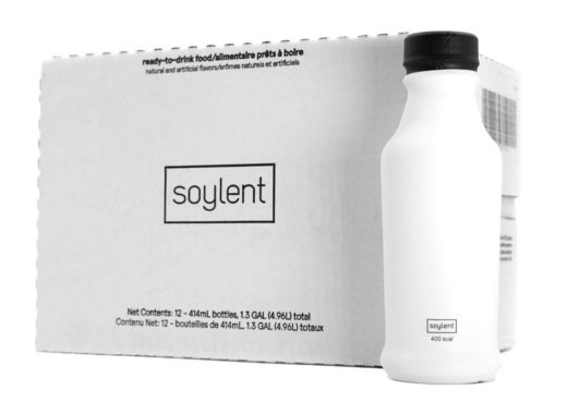 Soylent Ready to Drink Food best weight loss shake