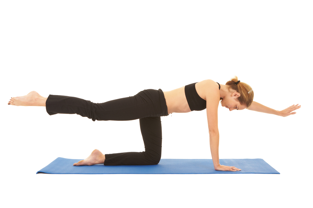 Yoga Exercises Great For Weight Loss and Healthy Living - Ng Online