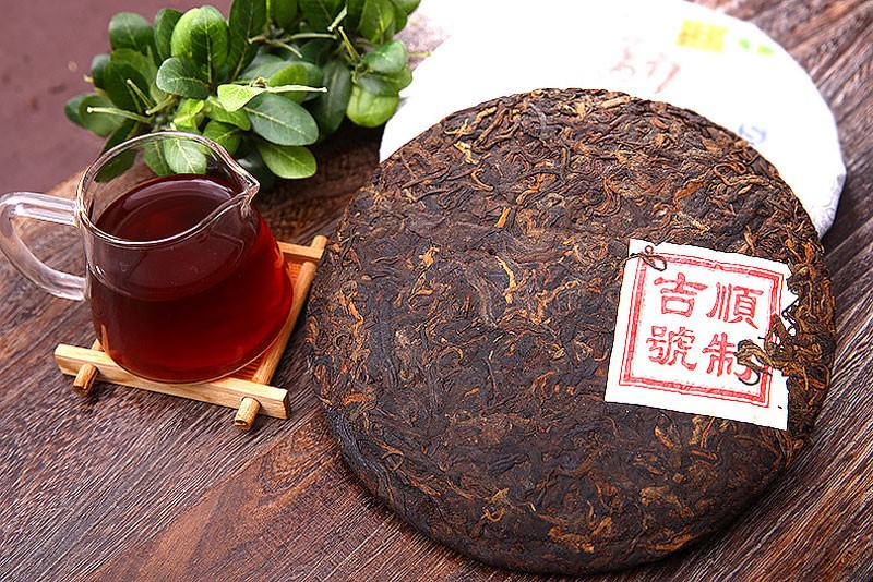 Pu erh Tea For Weight Loss - Good Tea Resource