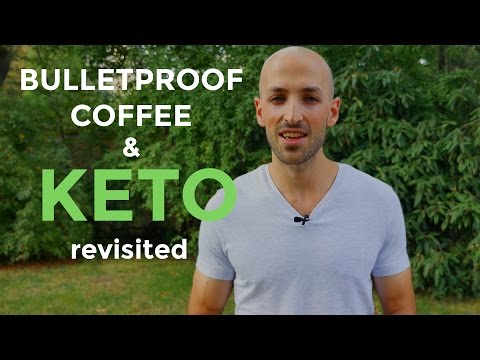 Bulletproof Coffee & Intermittent Fasting revisited - Ketogenic Diet