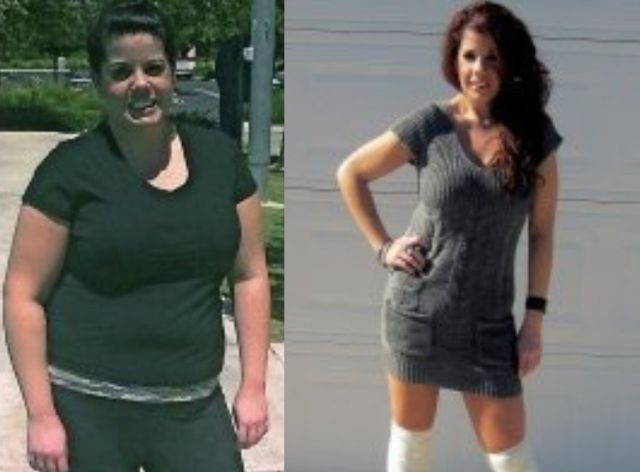 31 Amazing Weight Loss Transformations. Before and After
