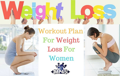 The Best Way To Lose Weight For Women - Follow These Weight Loss Tips