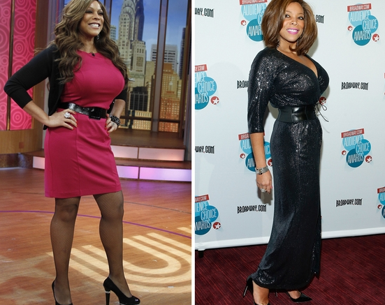Wendy Williams Workout and Diet Plan - PK Baseline- How Celebs Get ...