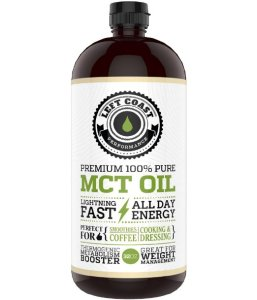 started learning about MCT oil when I first started experimenting ...