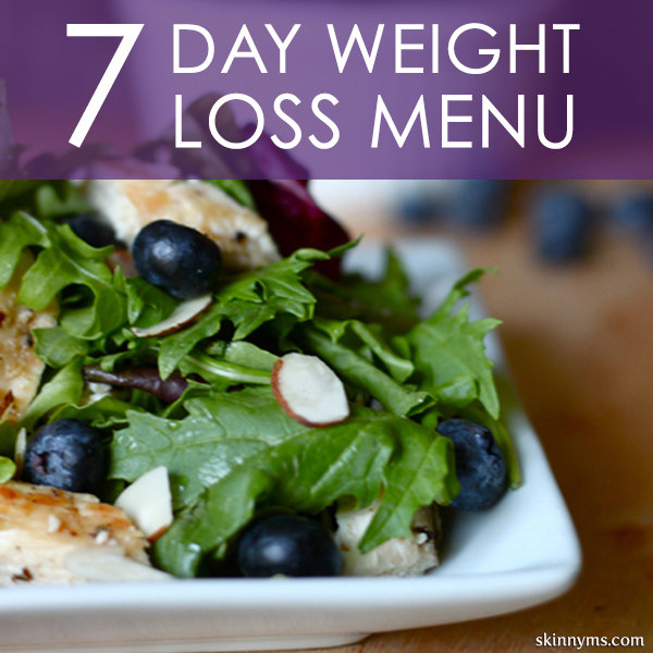 Diets for weight loss 7 days. Thrive weight loss