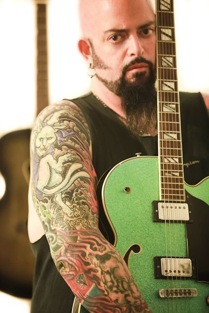 jackson galaxy jackson galaxy has been performing live as a singer ...
