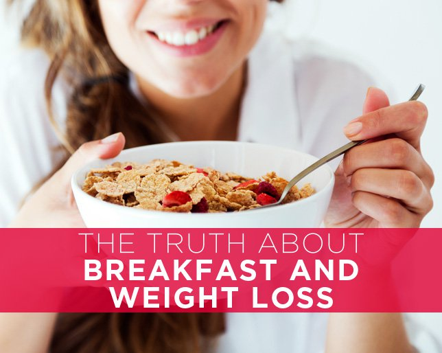 healthy breakfast for weight loss youtube - Weight Loss