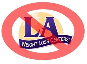 LA Weight Loss - Personal Power Training