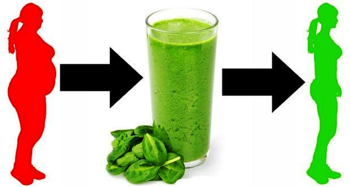 Adding spinach to your diet will help in proper functioning of the ...