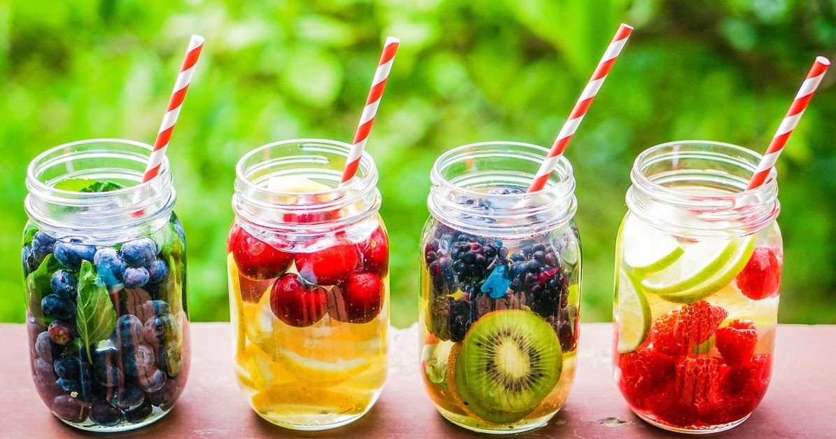 Best Weight Loss Detox Drinks - My Face Hunter