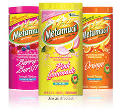 Isabgol and Metamucil Information: How Metamucil Leads to Weight Loss