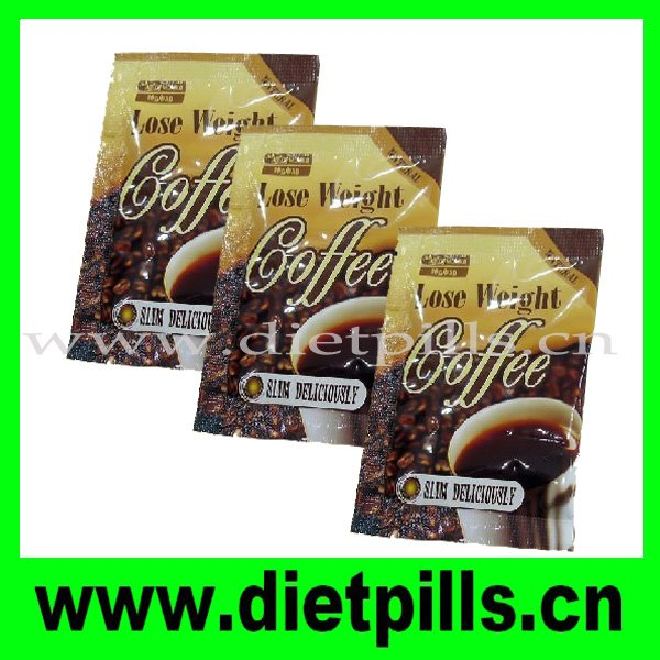 coffee, weight loss coffee, slimming products,China slimming coffee ...