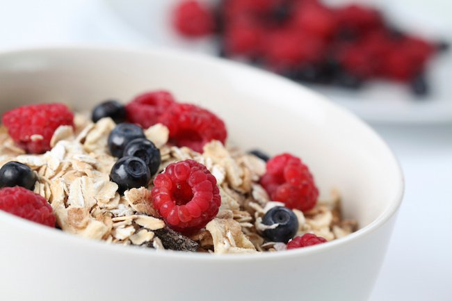 How to Pick the Best and Healthiest Cereals for Weight Loss