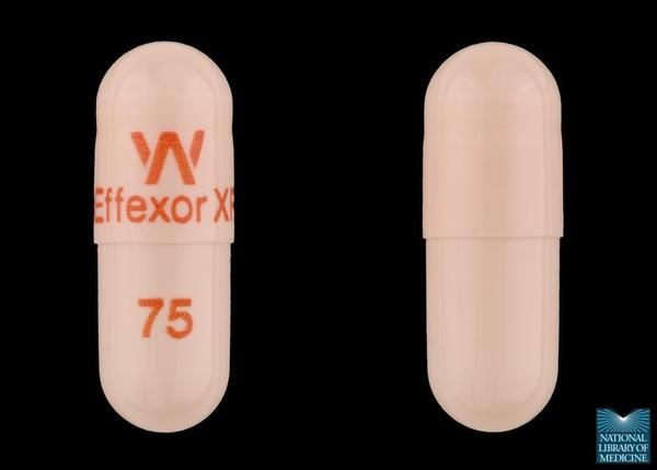 Can Effexor Cause Weight Loss
