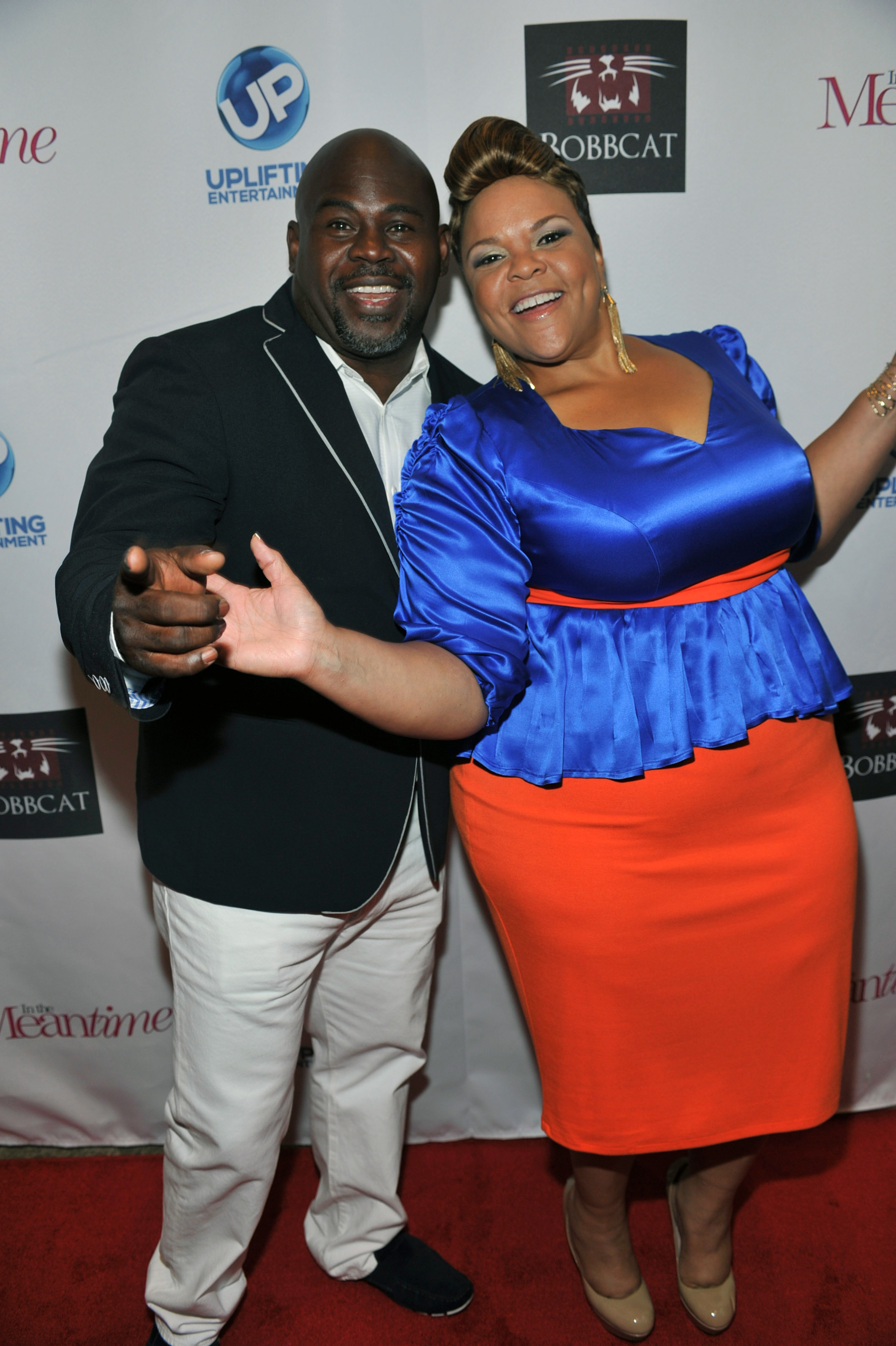 Tamela Mann Weight Loss 2013 tamela mann