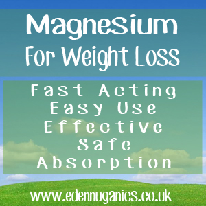 Weight Loss and the Importance of Magnesium