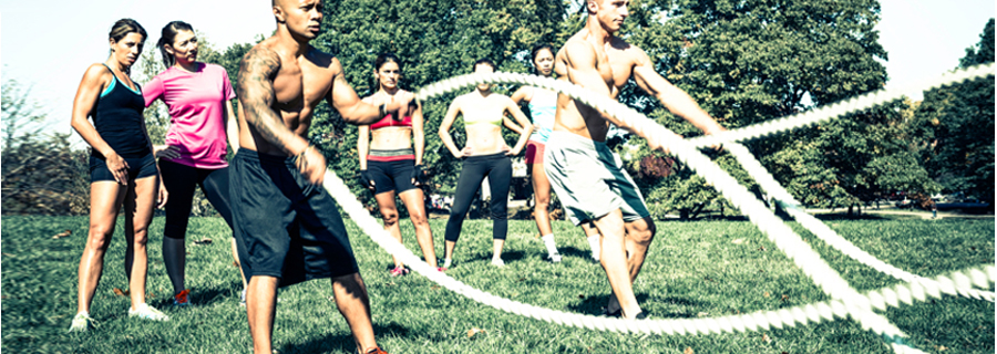 Weight Loss Boot Camp Program - Los Angeles - Welcome to WorkoutLA